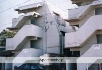 愛媛県松山市、衣山駅徒歩12分の築27年 3階建の賃貸マンション