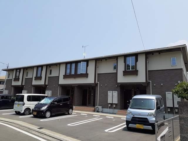 新着賃貸10:愛媛県松山市勝岡町の新着賃貸物件