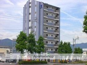 フォレスト・タワー[1DK/32m2]の外観2