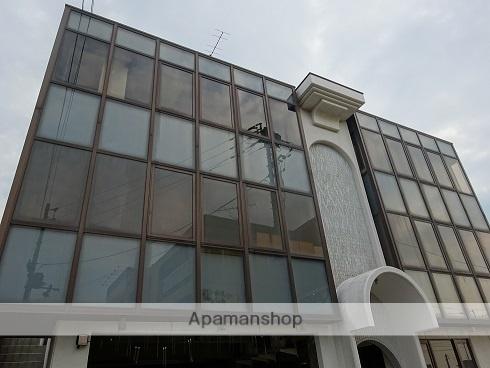 愛媛県四国中央市、伊予三島駅徒歩8分の築33年 3階建の賃貸マンション
