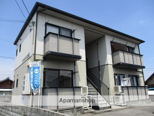 シャーメゾン久保田