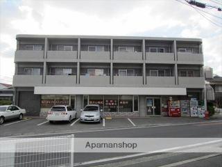 愛媛県松山市、福音寺駅徒歩17分の築22年 3階建の賃貸マンション