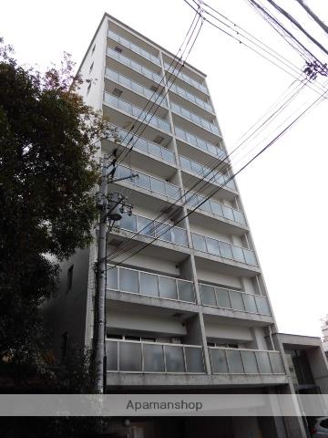 愛媛県松山市、古町駅徒歩5分の築10年 10階建の賃貸マンション