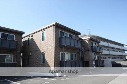 愛媛県伊予郡砥部町、北伊予駅徒歩35分の築12年 2階建の賃貸アパート