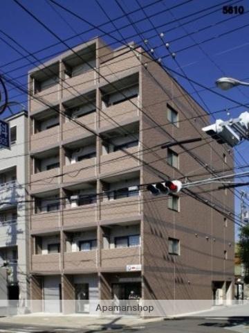 愛媛県松山市、上一万駅徒歩12分の築11年 6階建の賃貸マンション