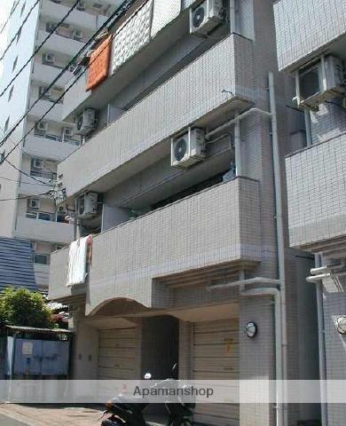 愛媛県松山市の築26年 5階建の賃貸マンション