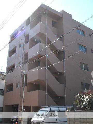 愛媛県松山市、土橋駅徒歩5分の築8年 5階建の賃貸マンション
