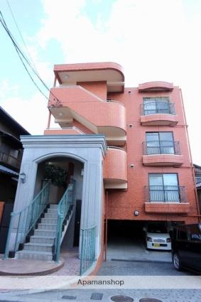 愛媛県松山市、上一万駅徒歩7分の築15年 4階建の賃貸マンション