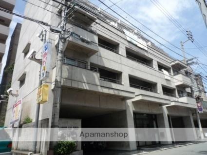 愛媛県松山市、警察署前駅徒歩4分の築31年 6階建の賃貸マンション