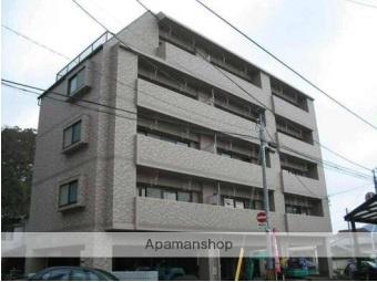愛媛県松山市、高砂町駅徒歩10分の築11年 5階建の賃貸マンション