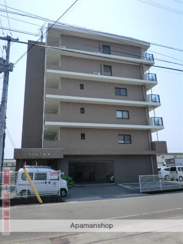 愛媛県松山市、木屋町駅徒歩21分の築12年 7階建の賃貸マンション