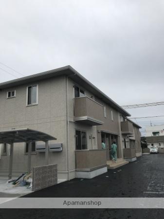新着賃貸7:愛媛県松山市越智3丁目の新着賃貸物件