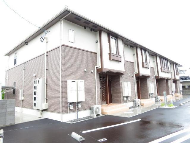 新着賃貸15:愛媛県松山市勝岡町の新着賃貸物件