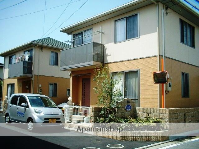 愛媛県松山市、鎌田駅徒歩5分の築11年 1階建の賃貸一戸建て