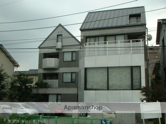 愛媛県松山市、南町駅徒歩11分の築26年 3階建の賃貸マンション