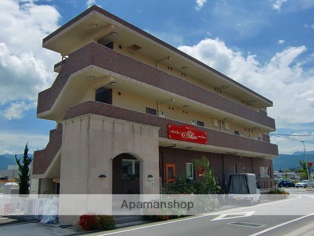 愛媛県松山市、平井駅徒歩20分の築10年 3階建の賃貸マンション