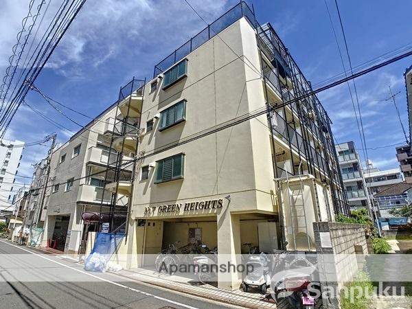 新着賃貸10:愛媛県松山市鉄砲町の新着賃貸物件