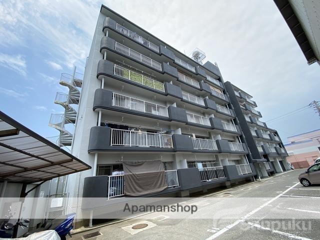 新着賃貸9:愛媛県松山市美沢2丁目の新着賃貸物件