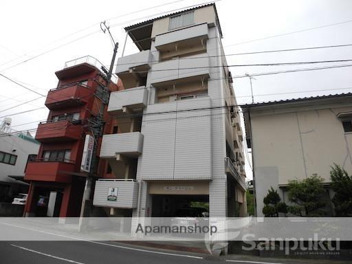 新着賃貸5:愛媛県松山市石手4丁目の新着賃貸物件
