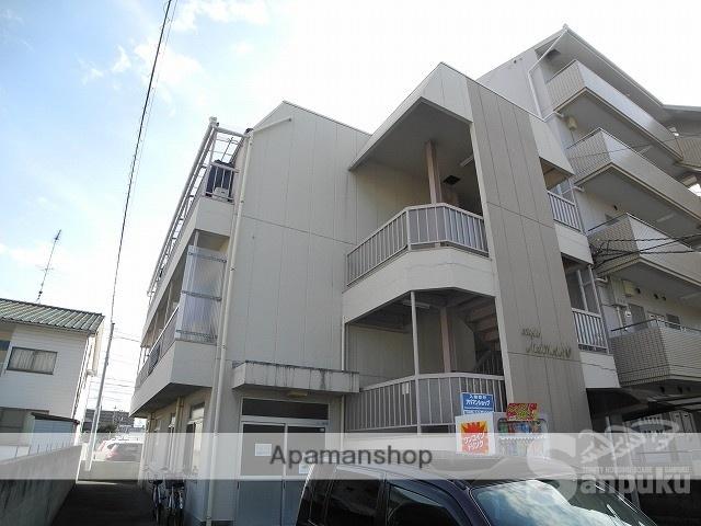 新着賃貸10:愛媛県松山市山越6丁目の新着賃貸物件