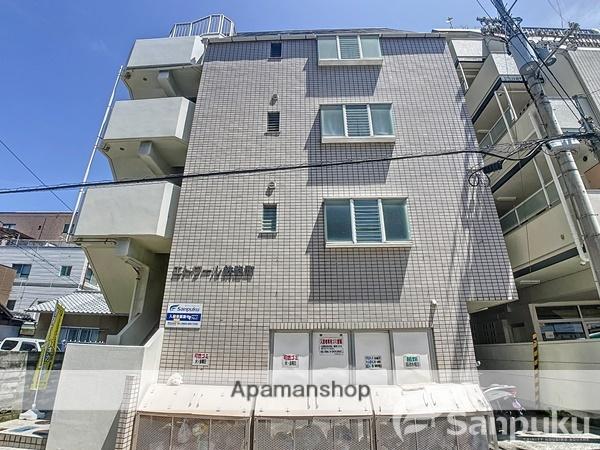 新着賃貸8:愛媛県松山市鉄砲町の新着賃貸物件