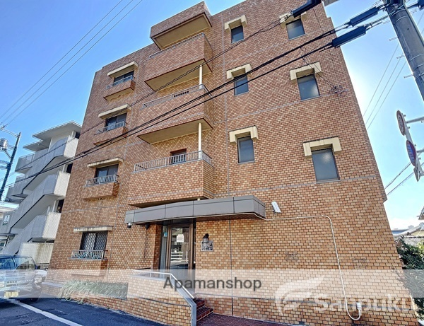 新着賃貸12:愛媛県松山市清水町4丁目の新着賃貸物件