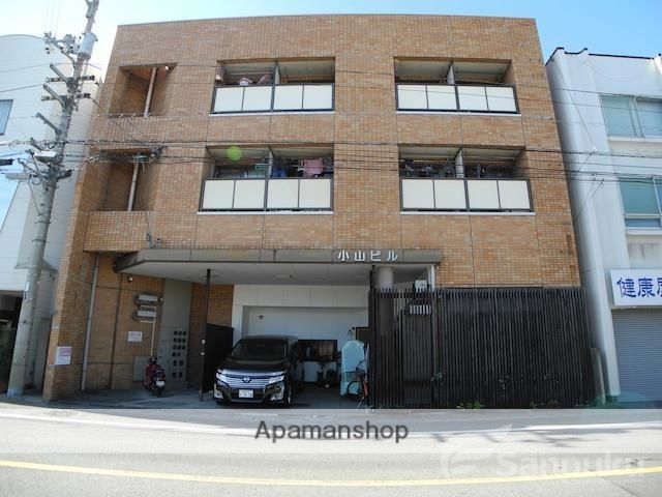 新着賃貸14:愛媛県松山市枝松3丁目の新着賃貸物件