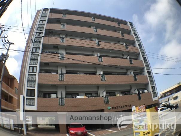 新着賃貸11:愛媛県松山市美沢2丁目の新着賃貸物件