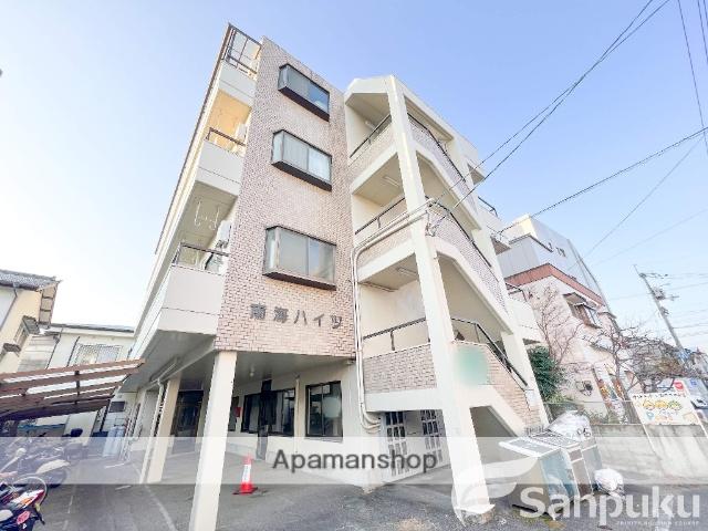 新着賃貸21:愛媛県松山市山越1丁目の新着賃貸物件