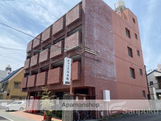新着賃貸13:愛媛県松山市本町2丁目の新着賃貸物件