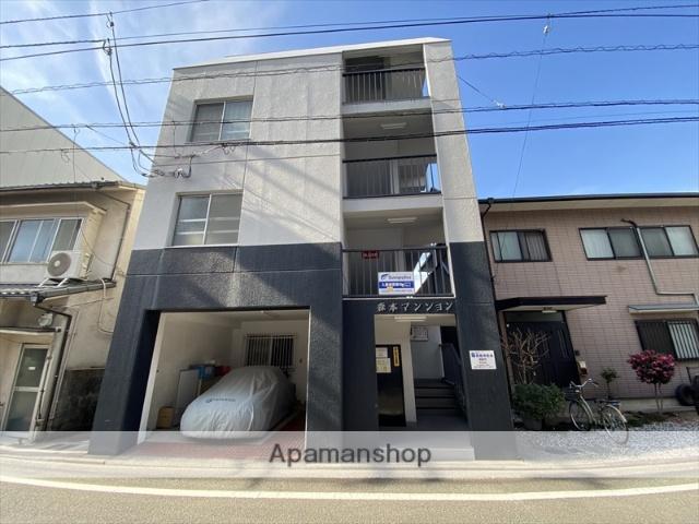 新着賃貸18:愛媛県松山市三番町7丁目の新着賃貸物件