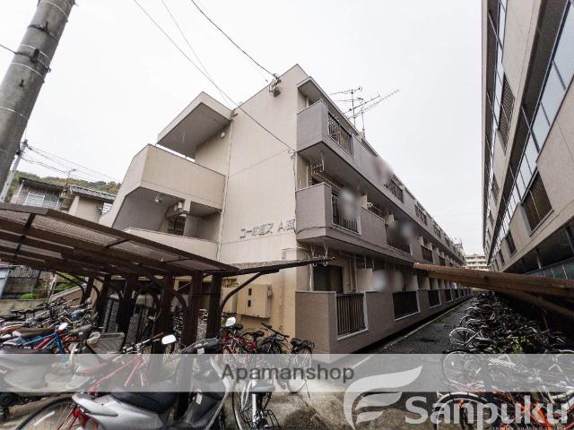 新着賃貸7:愛媛県松山市道後樋又の新着賃貸物件