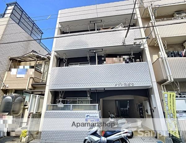 新着賃貸18:愛媛県松山市緑町1丁目の新着賃貸物件