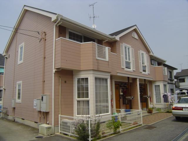 新着賃貸1:愛媛県松山市西長戸町の新着賃貸物件