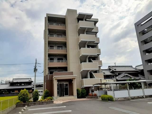 新着賃貸21:愛媛県松山市山越5丁目の新着賃貸物件