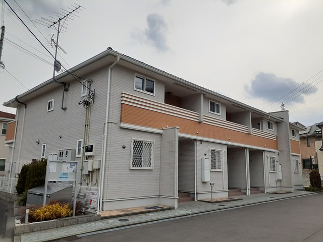 新着賃貸16:愛媛県松山市福音寺町の新着賃貸物件
