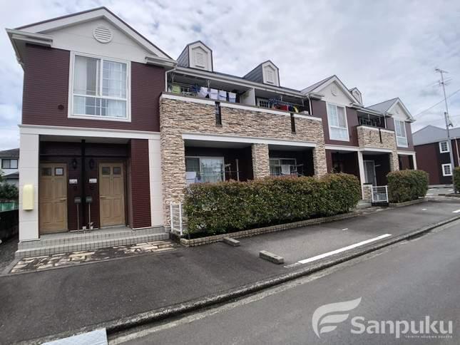 新着賃貸4:愛媛県松山市堀江町の新着賃貸物件