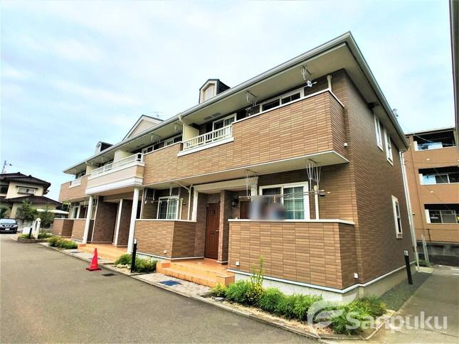 新着賃貸18:愛媛県松山市松末2丁目の新着賃貸物件