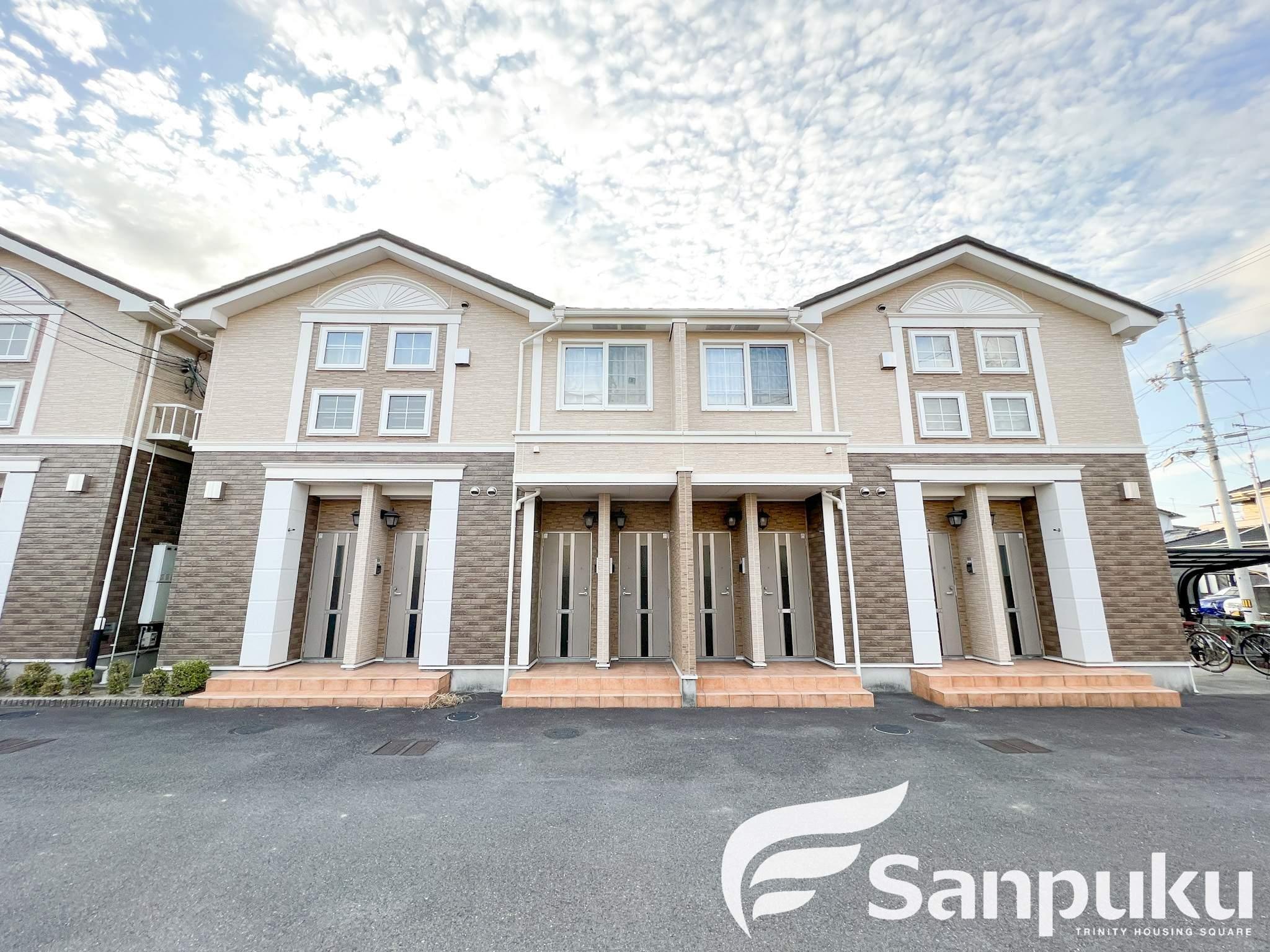 新着賃貸15:愛媛県松山市西垣生町の新着賃貸物件