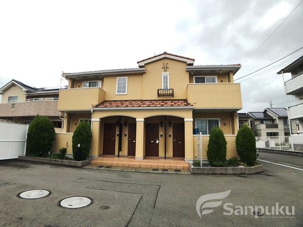 新着賃貸13:愛媛県松山市西長戸町の新着賃貸物件