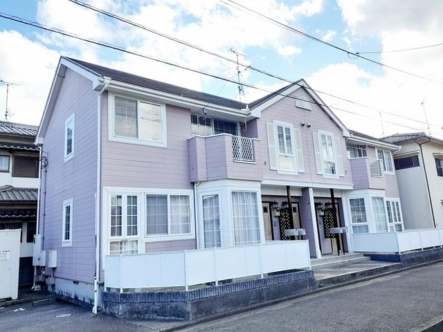 新着賃貸5:愛媛県松山市鴨川2丁目の新着賃貸物件