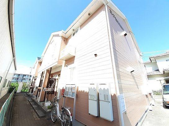 新着賃貸18:愛媛県松山市南江戸2丁目の新着賃貸物件