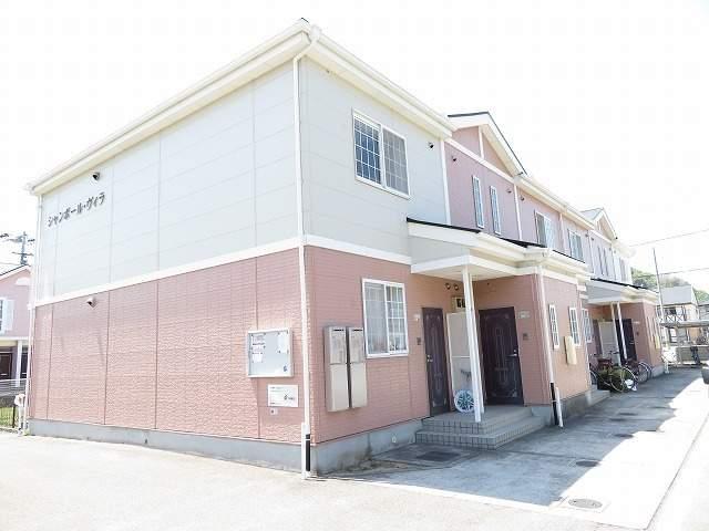 新着賃貸12:愛媛県松山市別府町の新着賃貸物件