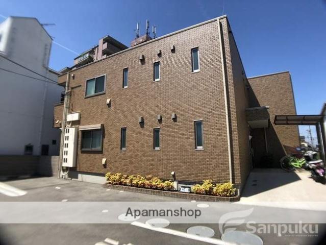 新着賃貸11:愛媛県松山市北井門1丁目の新着賃貸物件
