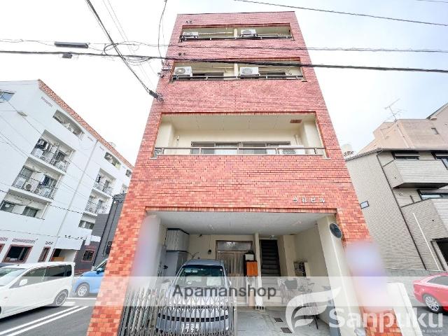 新着賃貸20:愛媛県松山市鉄砲町の新着賃貸物件