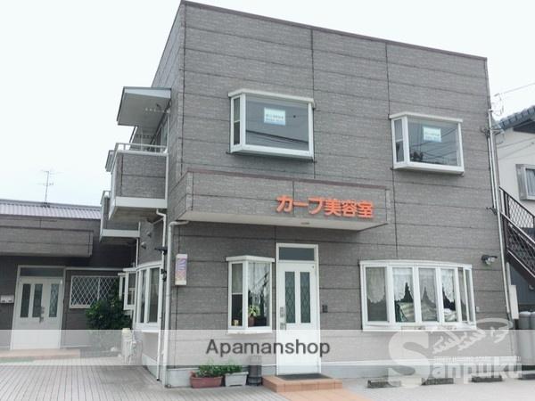 愛媛県伊予郡松前町の築20年 2階建の賃貸アパート