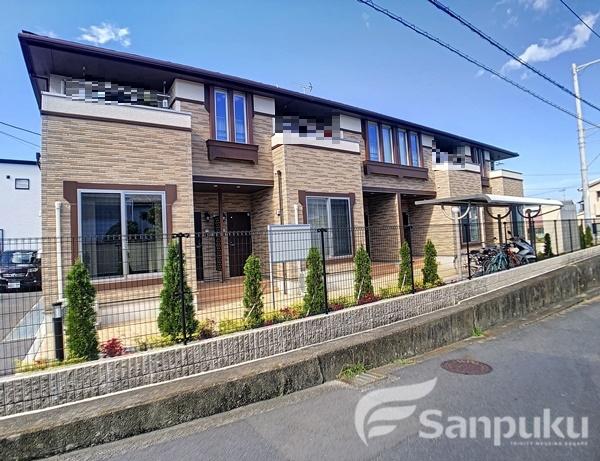新着賃貸19:愛媛県松山市堀江町の新着賃貸物件