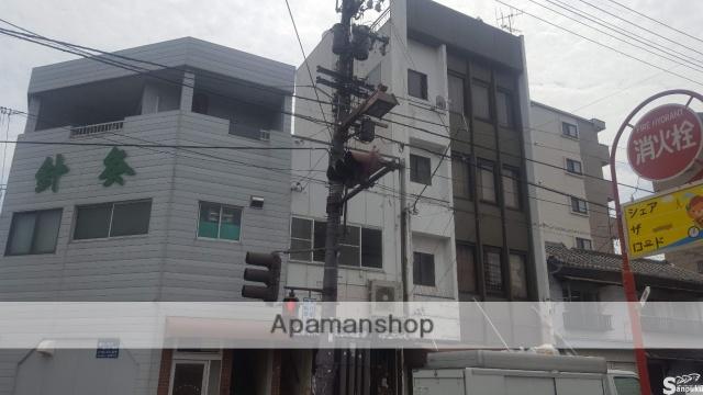 新着賃貸9:愛媛県松山市平和通1丁目の新着賃貸物件
