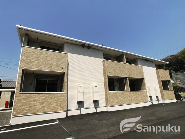 新着賃貸21:愛媛県松山市北斎院町の新着賃貸物件