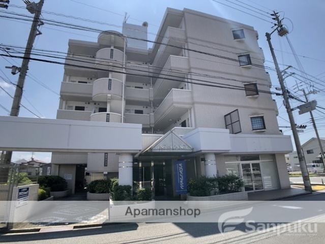 新着賃貸1:愛媛県松山市中央1丁目の新着賃貸物件